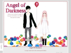 Détails : Angel of Darkness