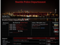 Détails : Seattle Police Department, RPG