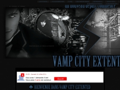 Détails : Vamp City Extented